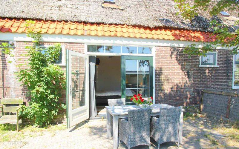 Appartement 2 - 8 persoons