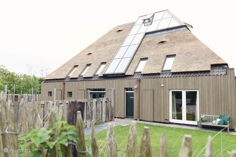 Vakantiehuis Nederland, Noord-Holland, Callantsoog Vakantiehuis Groepsaccommodatie Landzicht