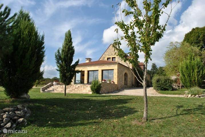 Vakantiehuis Frankrijk, Lot, Salviac vakantiehuis Chariots