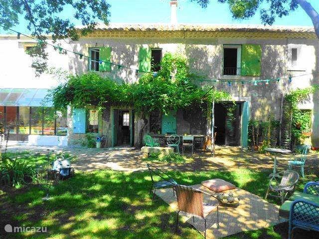 Vacation rental France, Dordogne, Gourdon holiday house Paola