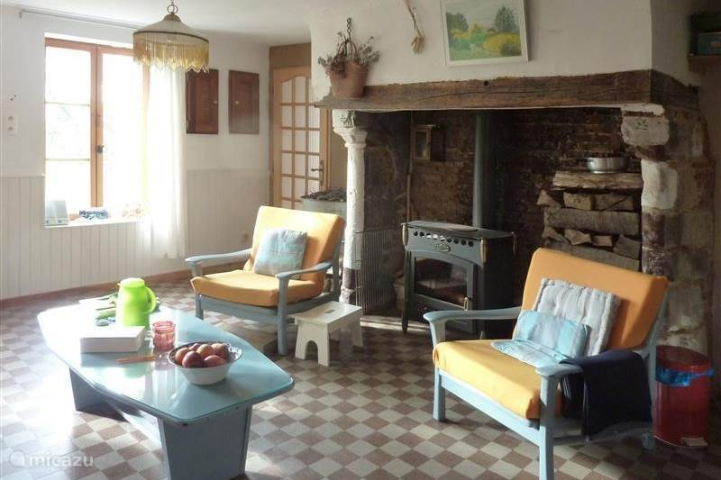 Vacation rental France, Seine-Maritime, Bosville Holiday house Les Anges Bosville