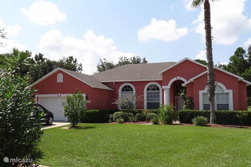 Vakantiehuis Verenigde Staten, Florida, Haines City Villa Southern Dunes 1630