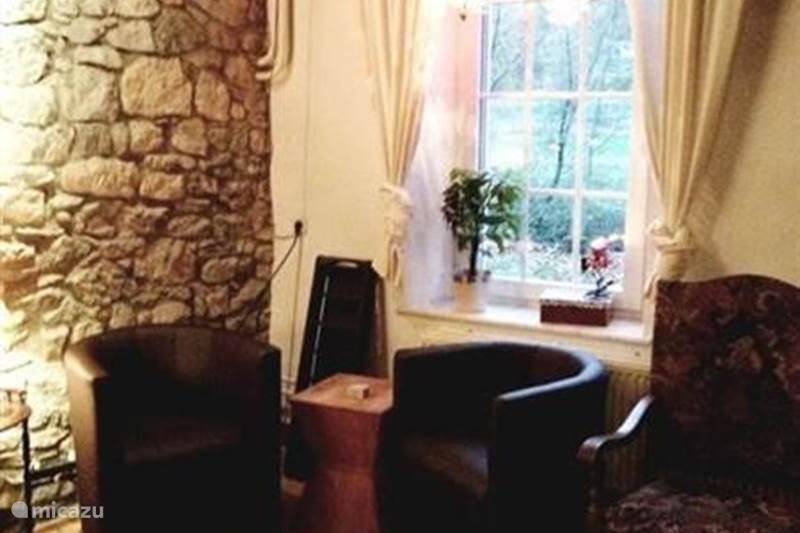 Vakantiehuis België, Ardennen, Hastiere Gîte / Cottage Gite Hermeline - Hermeton-sur-Meuse