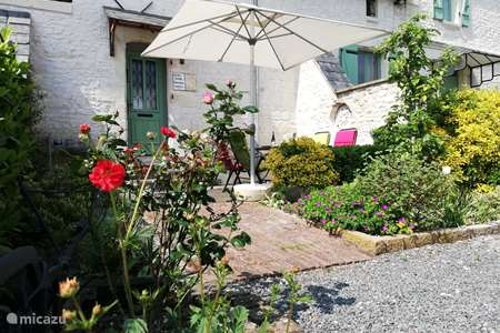 Vakantiehuis Frankrijk, Indre-et-Loire, Jaulnay boerderij Maison Jasmijn