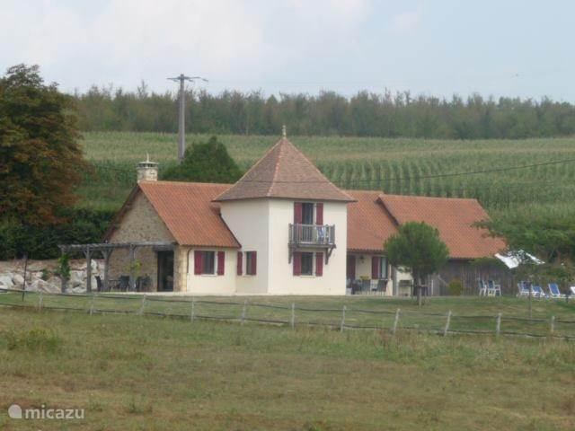 Vakantiehuis Frankrijk, Dordogne, Saint Médard d'Excideuil Villa La Petite Tour