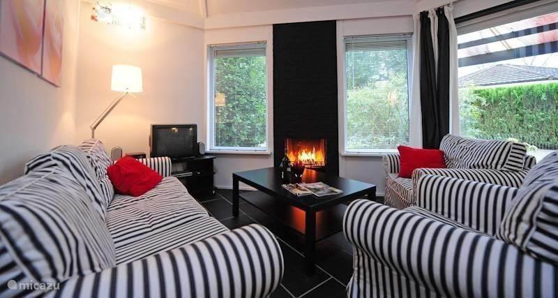 Vakantiehuis Nederland, Gelderland, Harderwijk Bungalow Het Verscholen Dorp