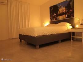1 van 4 slaapkamers bovenverdieping