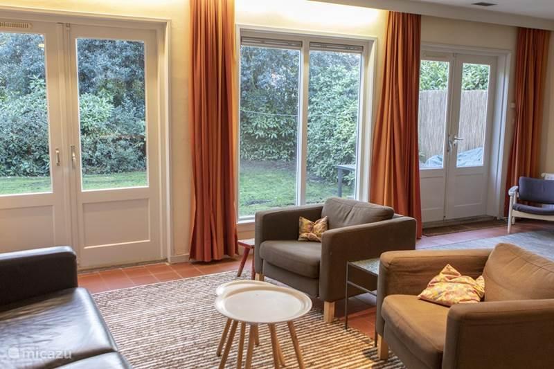 Vakantiehuis Nederland, Zeeland, Renesse Vakantiehuis de Dreefjes