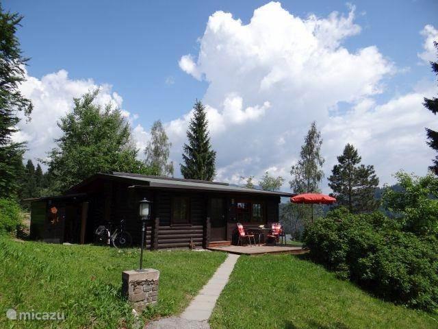Vakantiehuis Oostenrijk, Tirol, Wörgl - blokhut / lodge Chalet Brixental