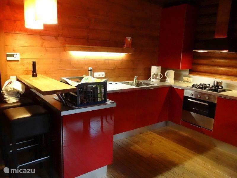 Vacation rental Austria, Tyrol, Wörgl Cabin / Lodge Chalet Brixental