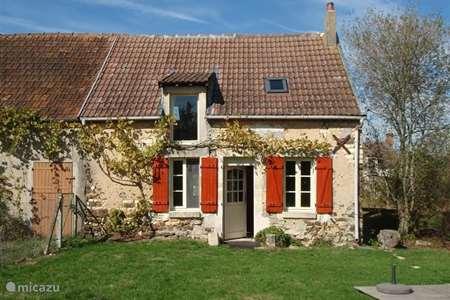 Vacation rental France, Indre, Pruniers  gîte / cottage La Pichonette