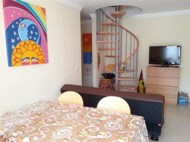 Vakantiehuis Portugal, Algarve, Monte Gordo - appartement Appartement Maria