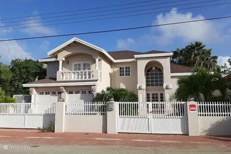 Vacation rental Aruba, Noord, Palm Beach - villa Villa - Bubali