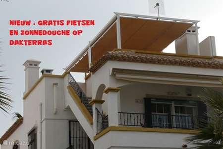 Vakantiehuis Spanje, Costa Blanca, Orihuela Costa vakantiehuis Casa Amelia****
