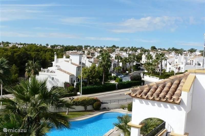 Vacation rental Spain, Costa Blanca, Orihuela Costa Holiday house Casa Amelia****