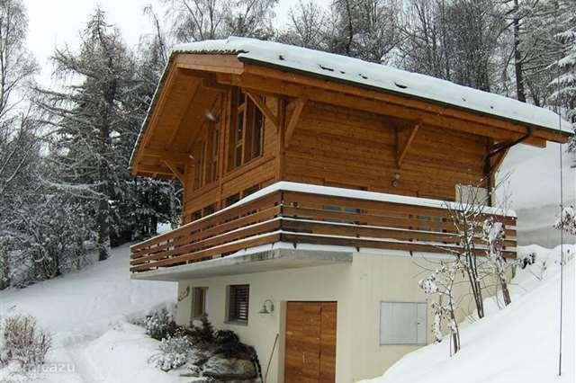 Ferienwohnung Schweiz – chalet Chalet Le Sentier
