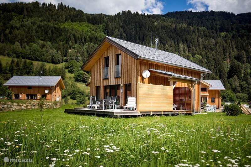 Ferienwohnung Österreich, Steiermark, Murau Chalet Chalet Bellevue