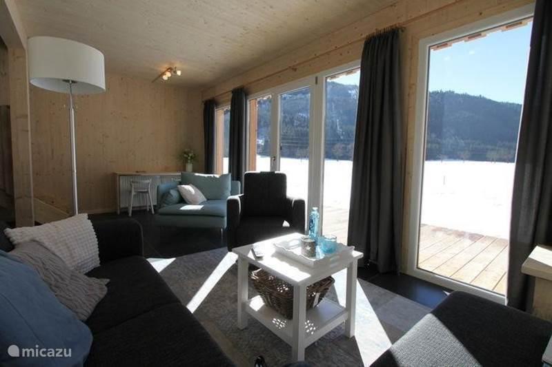 Vacation rental Austria, Styria, Murau Chalet Chalet Bellevue