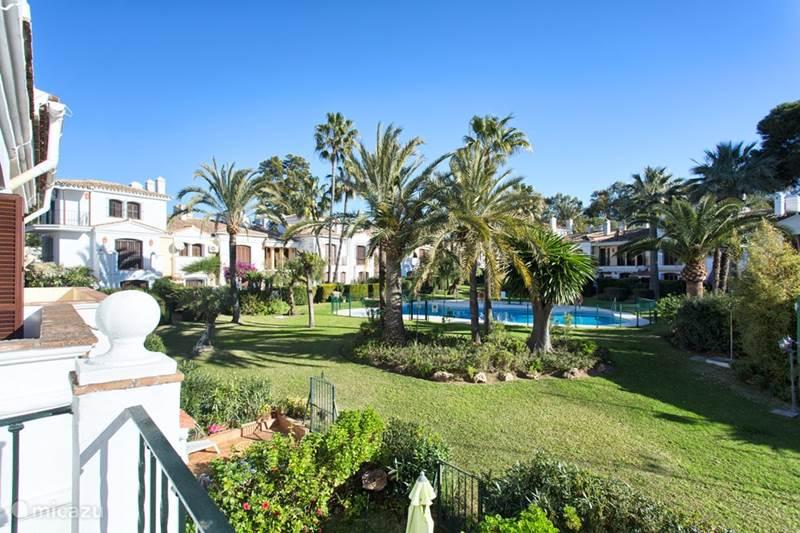 Vakantiehuis Spanje, Costa del Sol, Estepona Vakantiehuis Laguna Beach