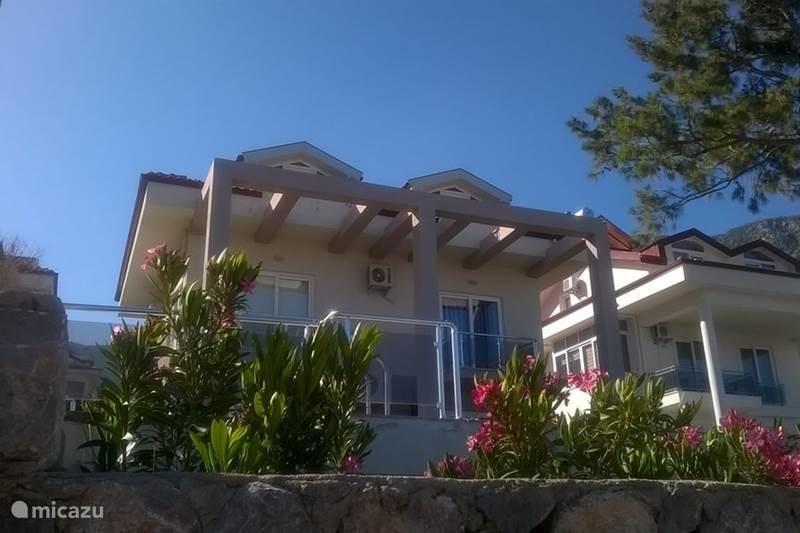 Vakantiehuis Turkije, Lycische Kust, Ovacik - Hisarönü Villa Villa Oleander