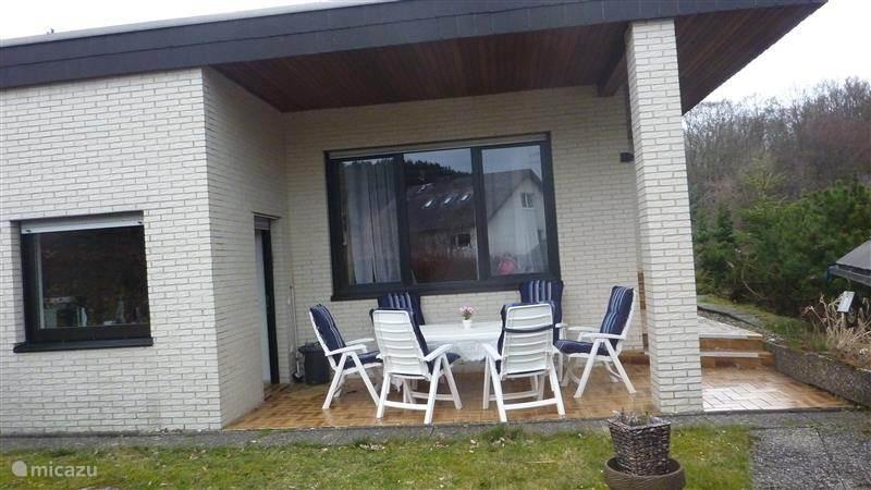 Vakantiehuis Duitsland, Sauerland, Willingen Villa Villa  'T Vliegend Hert'