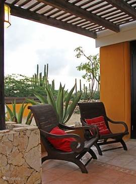 Villa Tamarinde