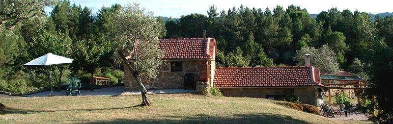 Vakantiehuis Portugal, Beira, Sao Geraldo Gîte / Cottage Casa do Caseiro