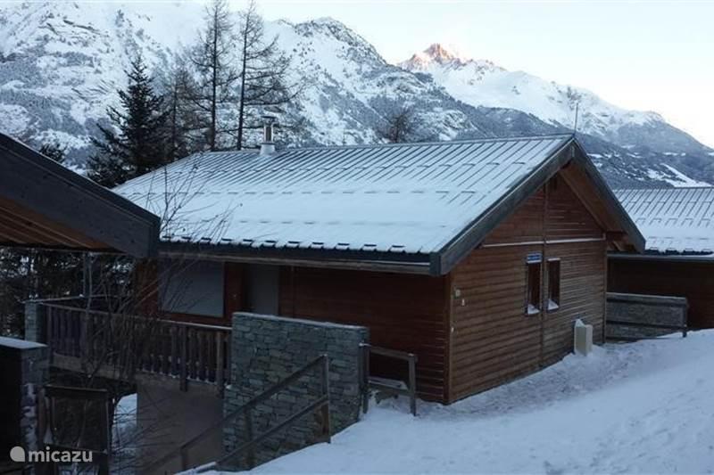 Vacation rental France, Savoie, La Norma Chalet Chalet French Alps La Norma
