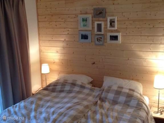 2e grote slaapkamer