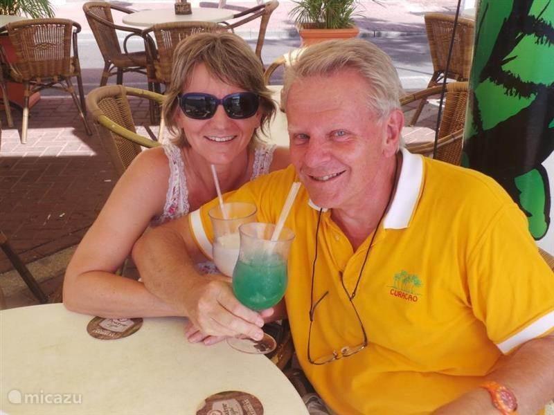 Inge & Peter Rychener