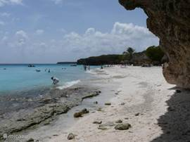 Grote Knip - the beautiful beach