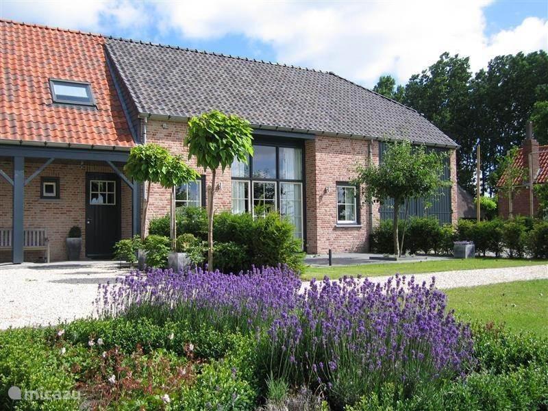 Vakantiehuis Nederland, Zeeland, Sluis vakantiehuis Hof 't Suytsant