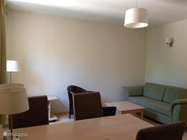 This apartment is refurbished in March 2014. New pictures will follow as soon as possible