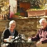 Rob en Gerdine  Bosma