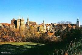De stad van de 23 torens, Bautzen