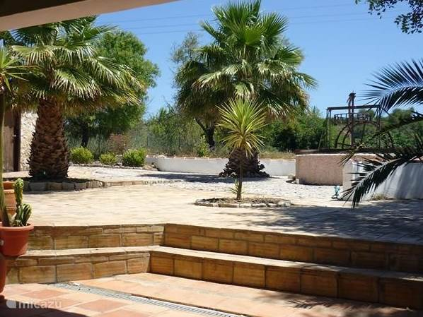 Vakantiehuis Portugal, Algarve, Loule vakantiehuis Casa Algarve bij Loule