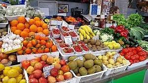 Loule markt