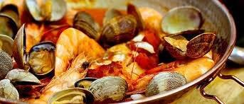 Lekker eten: cataplana