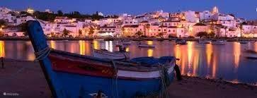 Mooie kustplaatsjes zijn ook overal in de Algarve te vinden