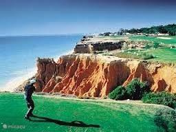 Golfbanen in overvloed in de Algarve