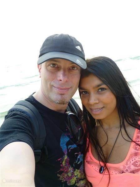 Raymond & Preshanna Besems-Fagoe