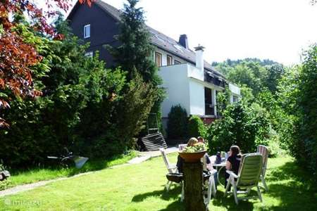 Vacation rental Germany, Sauerland, Medebach pension / guesthouse / private room Property Am Bach