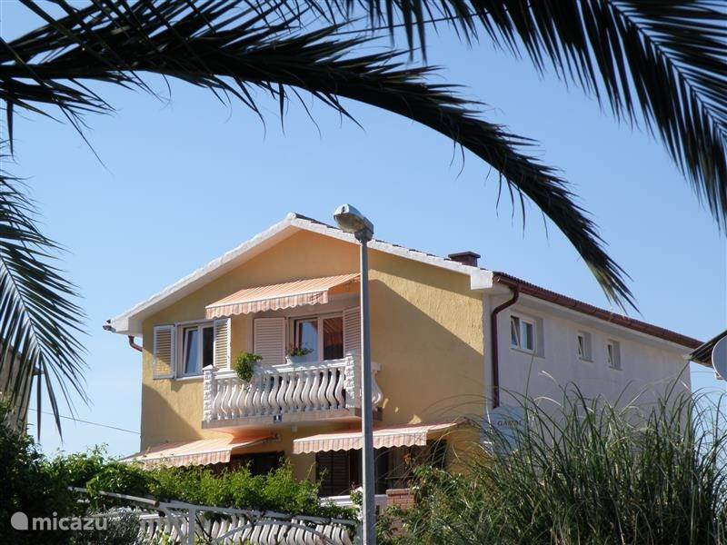 Vakantiehuis Kroatië, Dalmatië, Murter - appartement Apartmani Vicko Murter 1