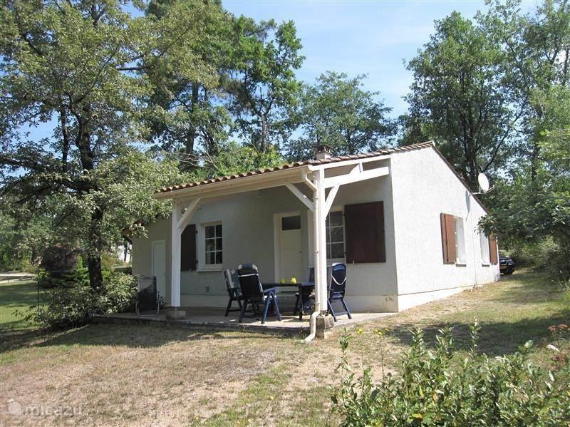 Vakantiehuis Frankrijk, Charente, Brossac Vakantiehuis Vakantiehuis in Frankrijk