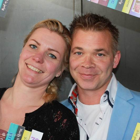 David & Tjitske Strankinga