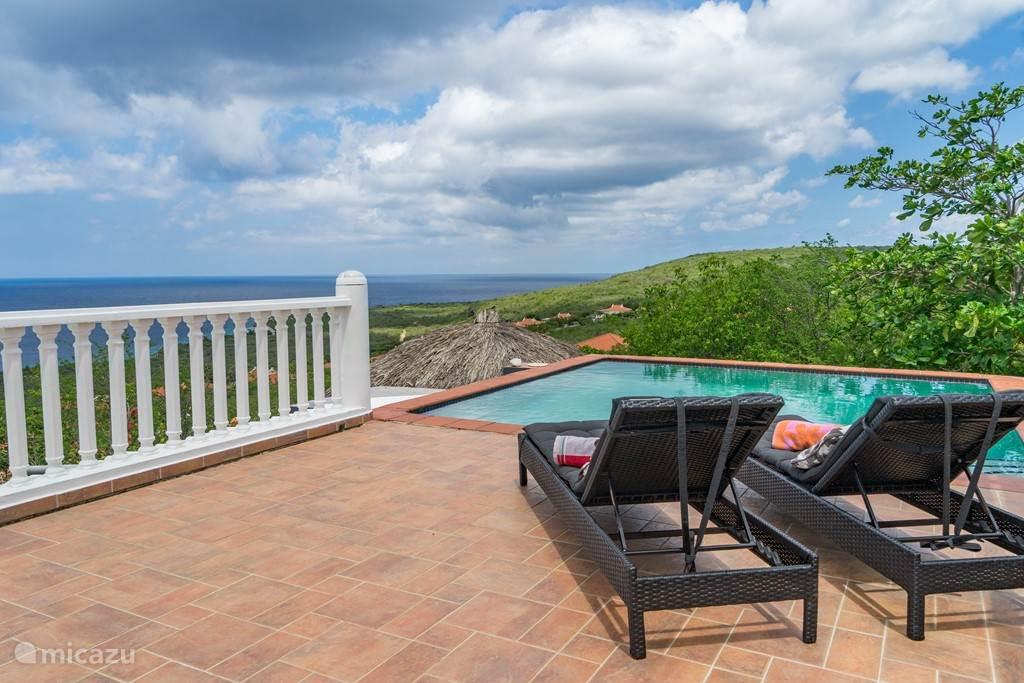 Ferienwohnung Curaçao, Banda Abou (West), Coral-Estate Rif St.marie Villa Die Shades