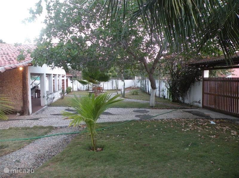 Vakantiehuis Brazilië, Kuststreek, Fortaleza Vakantiehuis Brasil Ceara Lagoinha Vakantiehuis