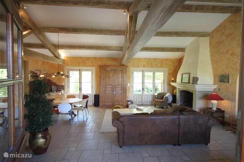 Vakantiehuis Frankrijk, Provence, Pernes-les-Fontaines Villa La Fontaine