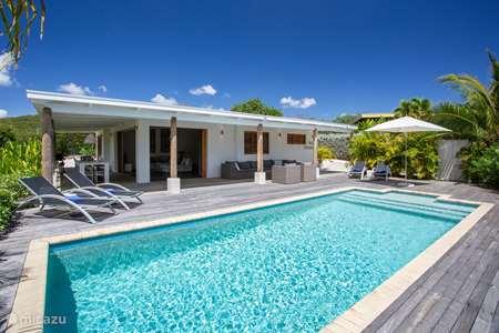 Vacation rental Curaçao, Curacao-Middle, Piscadera - villa Villa Piscadera
