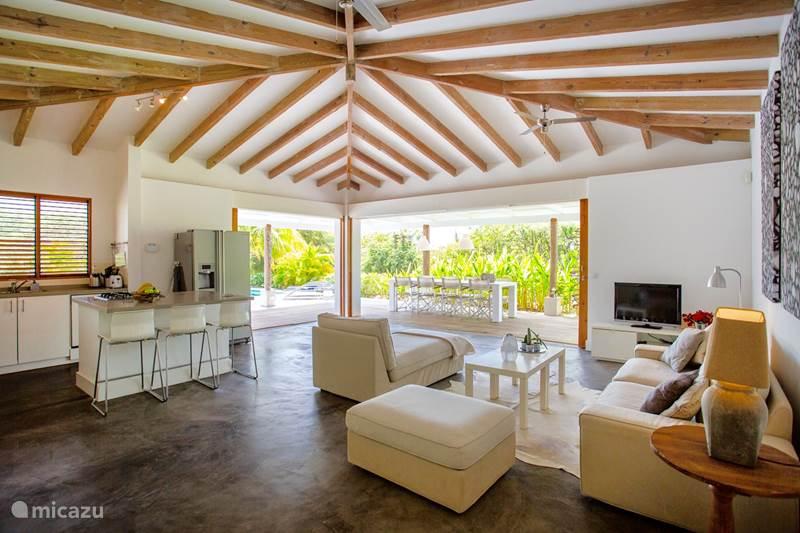 Vacation rental Curaçao, Curacao-Middle, Piscadera Villa Villa Piscadera
